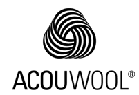 blaha acou wool office buero logo
