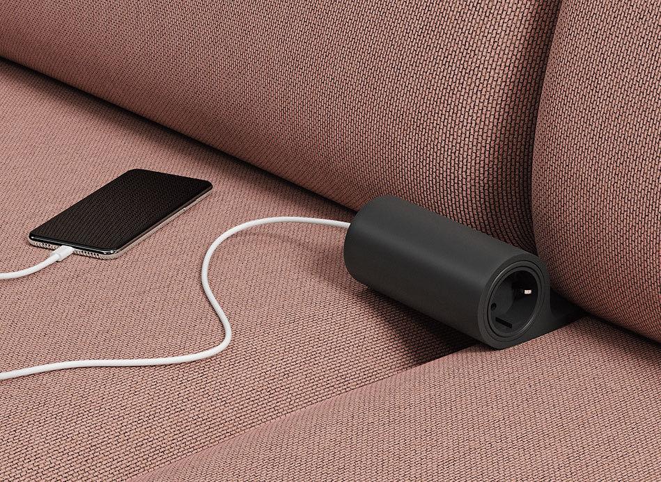 blaha buero office couch steckdose iphone ladekabel material caletta slider 949x693 4