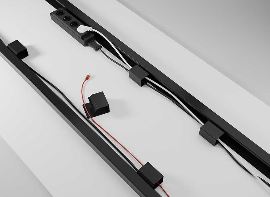 buero blaha evolution tischsysteme elektrifizierung kabelsalat ordnung steckdose slider 03 01
