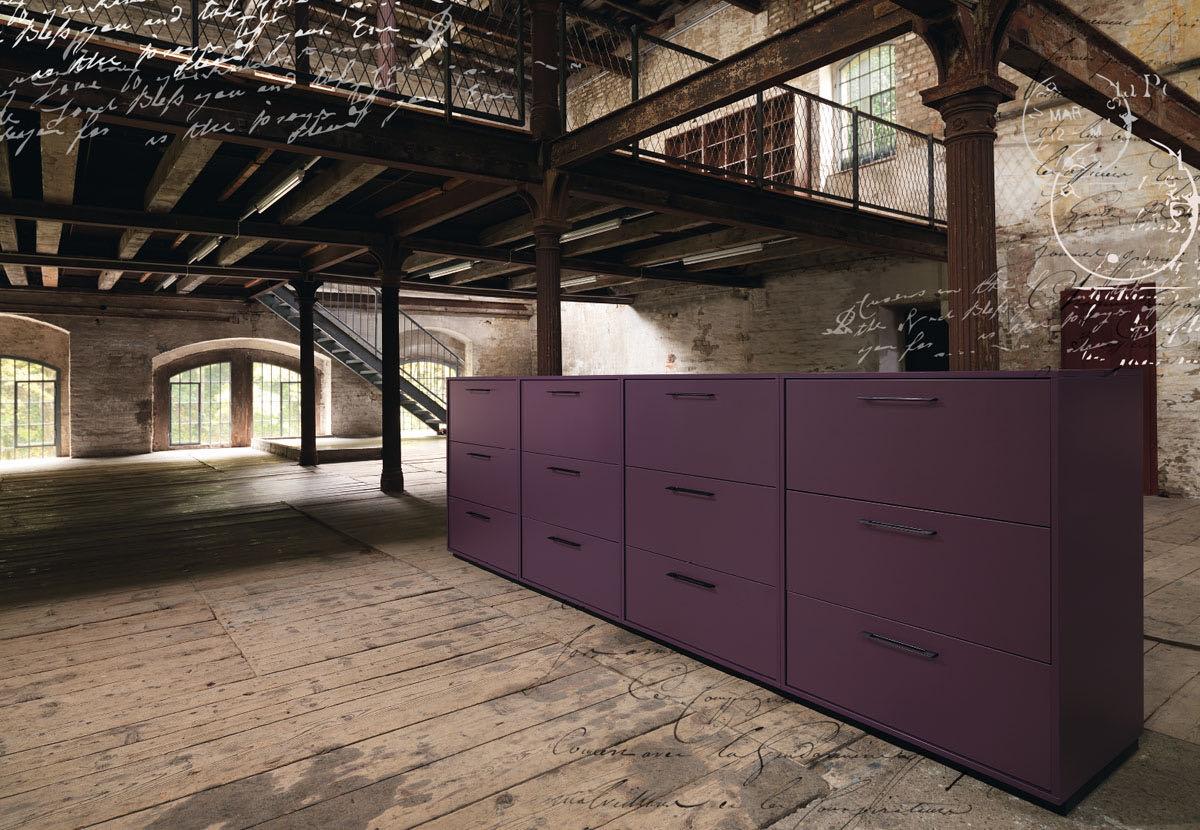 frame zacherlfabrik office blaha buero lila organisation aktenschrank