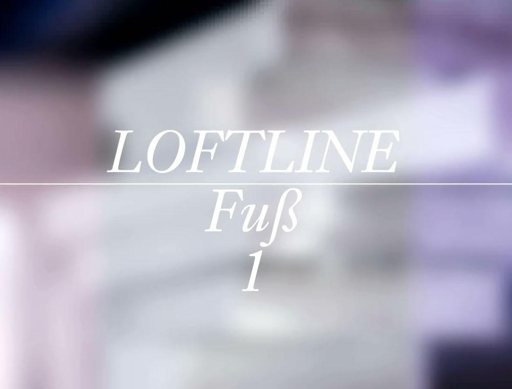 loftline video blaha buero office fuss 1