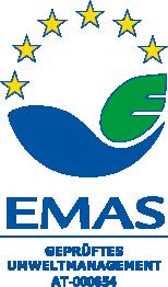 logo emas umweltmanagement blaha buero office