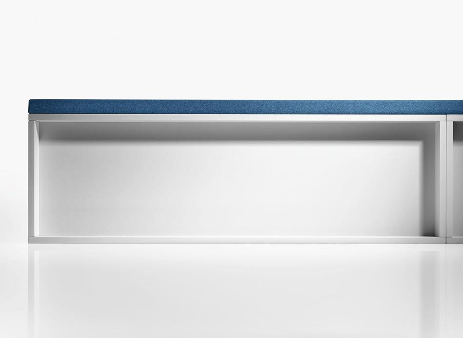 office moebel ordnen struktur schlicht blaha buero weiss struct ablage sortieren blau slider 8