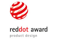 office reddot award product design blaha buero button