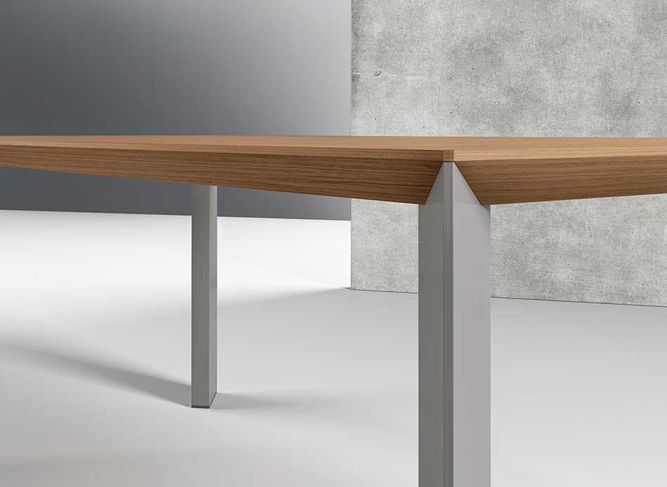 paper tisch detail beton holz blaha office buero slider 1