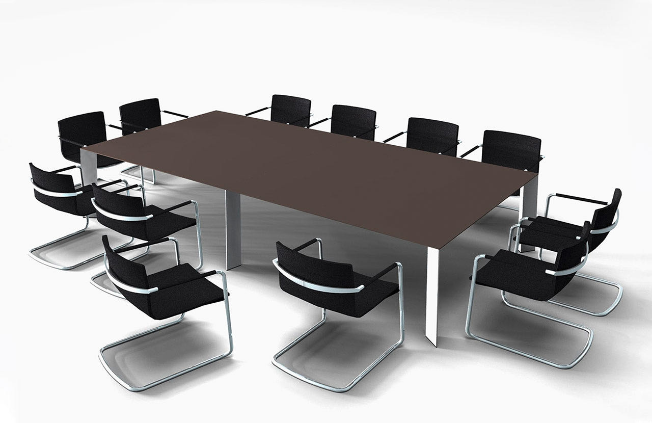 schreibtisch besprechung meeting blaha office buero paper