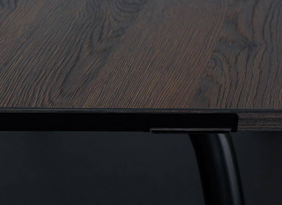 slider pais detail kante braun schwarz tisch blaha buero office 2