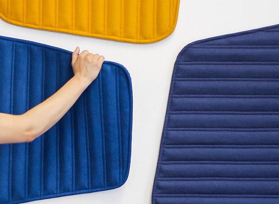 slider pais detail kante orange blau tisch blaha buero office 5