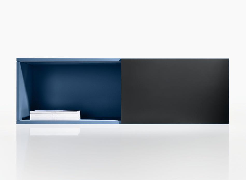 struct blaha office buero schieberegal akten schwarz blau ordnen details slider 4