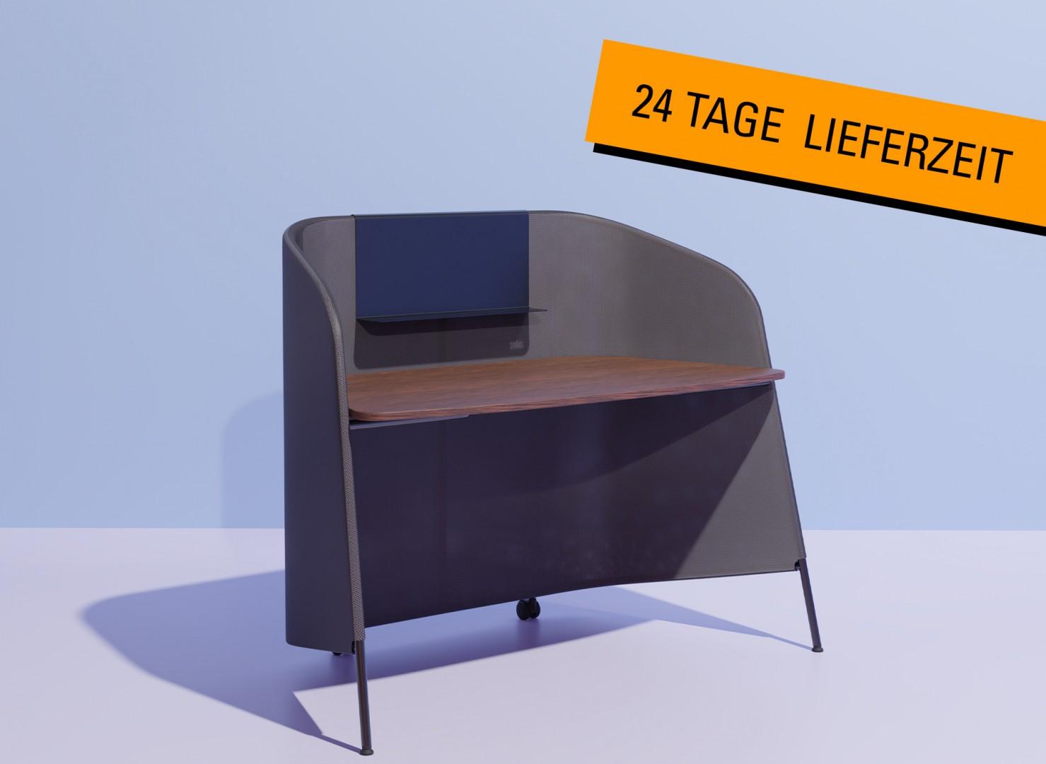 blaha secretair si 304 office tisch slider 4 2