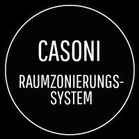 casoni button schwarz blaha buero