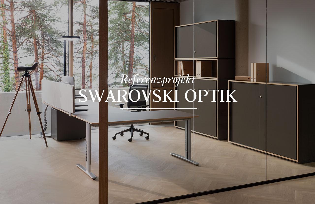 referenzprojekt swarovski optik blaha buero office slider 1 1