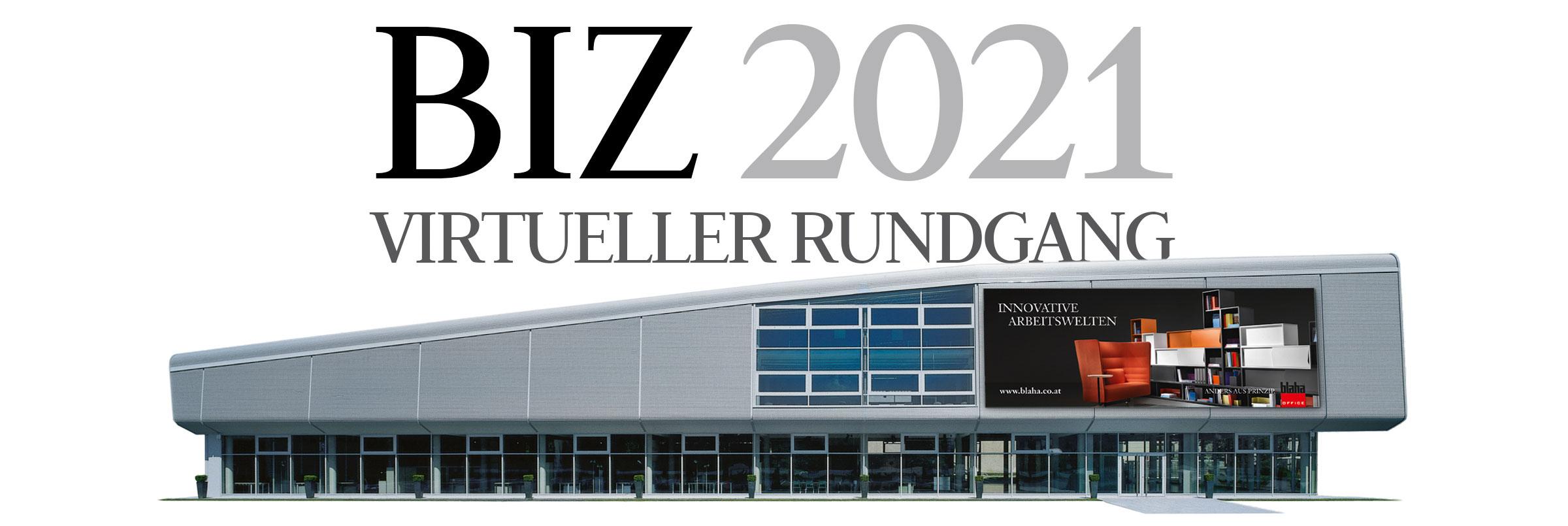 biz 2021 virtueller rundgang